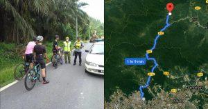 3 cyclist 🚴
